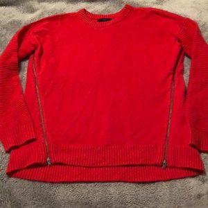 J. Crew oversized wool sweater xxs