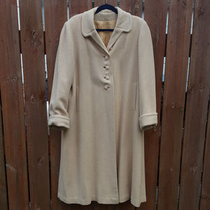 *RARE* Vintage Plus Size Coat