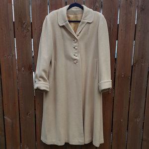 *RARE* Vintage Plus Size Coat