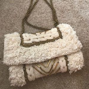 Zara handmade bag