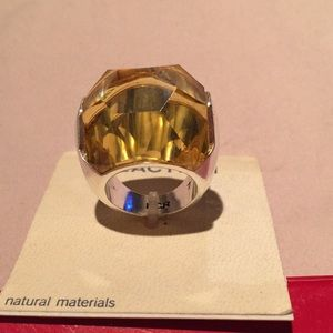 Ring size 7 NWT