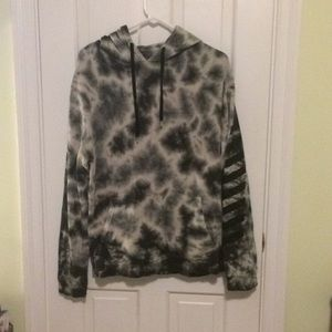 Hoodie from Forever 21 it's a men's fit