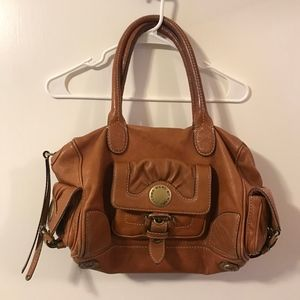 Marc by Marc Jacobs Doctor's satchel