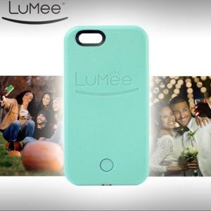 🤳 LuMee iPhone 6s Plus Case