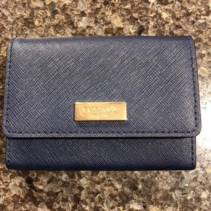Kate spade wallet/cardholder