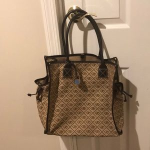 Dooney & Bourke large tote bag