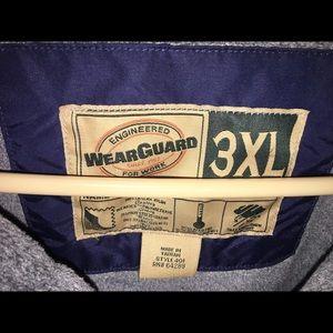 Wearguard Jacket. 3XL