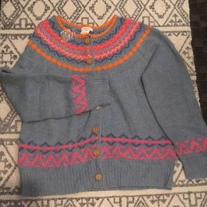 Sundance lambs wool cardigan sweater