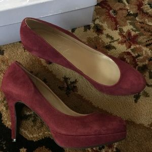 NEW * Heels by Marc Fisher, Size 6.5, Brand NEW!