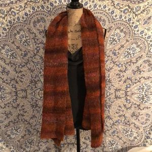 Cozy Boucle Scarf