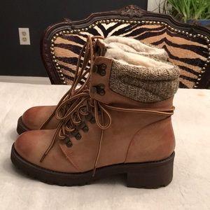 MIA Maylynn Hiking Boot