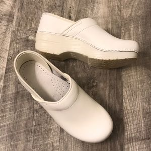 Dansko Professional/Nursing Shoes