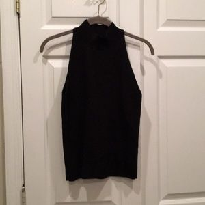 Madewell Turtleneck Tank