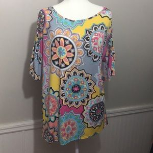 Pink Lily NWT blouse