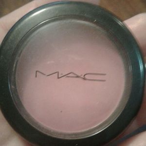 Mac sheertone blush coygirl