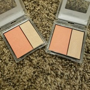 Mary Kay Juicy guava blush highlighter duo