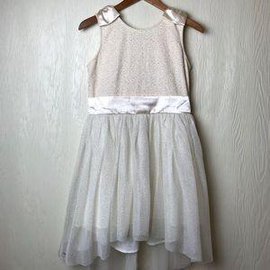 Sparkly Tutu Dress