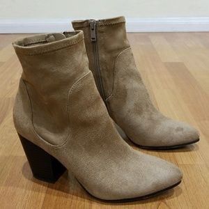 Aldo Women's Whole Ankle Bootie
