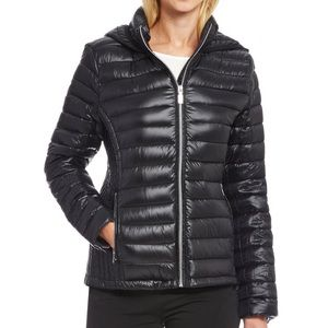 Calvin Klein puff jacket New with tags