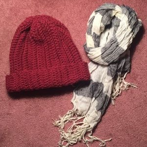 Winter BUNDLE hat