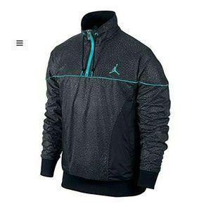 Jordan AJ 5LAB3 Half Zip Jacket