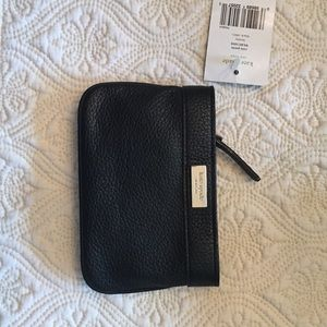 Kate Spade leather Coin Purse