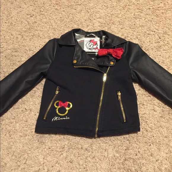 466e4aab2622 The Disney Store Jackets   Coats