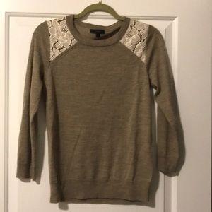 J Crew Sweater