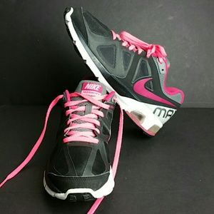 NIKE AIR MAX RUN LITE 4 IV WOMEN SHOES