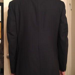 Burberry Mens Suit