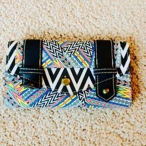 ❗️Zara Tribal Wallet
