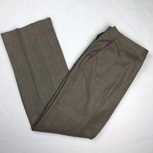 Nordstrom Studio Size 12 Womens Gray Dress Pants