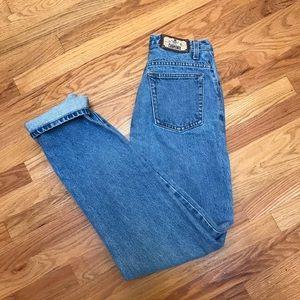Vintage Highwaisted Jeans