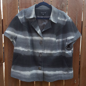 Jones New York Collection Jacket Size 22W