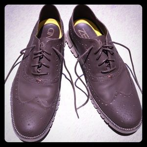 MINT CONDITION Cole Haan ZeroGrand Oxfords 👞
