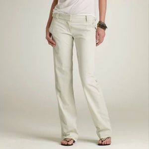 J. Crew Favorite Everyday Fit Chino in Gray NWT