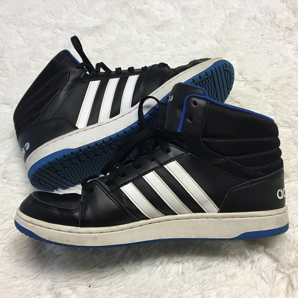 new style b3393 7fa46 adidas Other - ADIDAS NEO High Tops