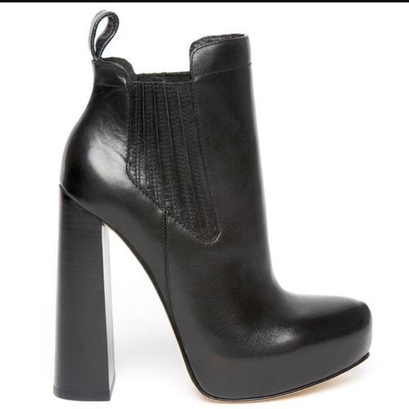 50adb8fed Alexander Wang Shoes - SALE Platform Alexander Wang boots heels shoes 37