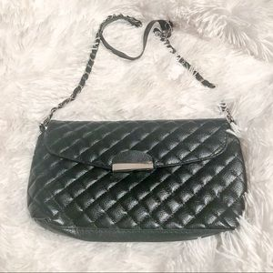 Romwe Black Bag