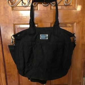 Marc Jacobs Large Quilted Bag