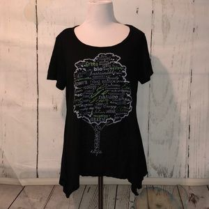 Style & Co t shirt