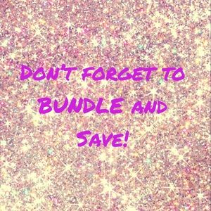 Accessories - BUNDLE! BUNDLE! BUNDLE!