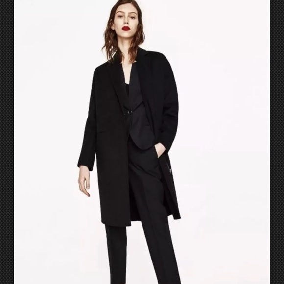 from in 2019Coat Image Zara COAT MASCULINE 2 STYLE of htBsQCrxd