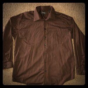 Charming button down shirt