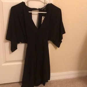 Express stretch romper. XS. NWT