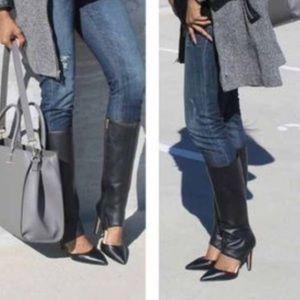 Jessica Simpson boot /pump sz 6