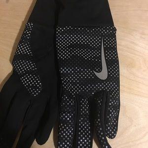 Nike Men's Vapor Flash Run Gloves 2.0 LG New