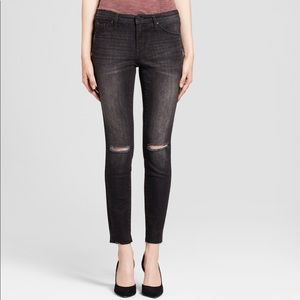 Mossimo Mid-Rise Jeggings Size 16