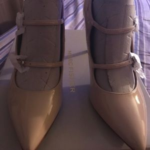 Brand New Marc Fisher Pumps