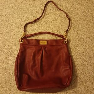 Marc by Marc Jacobs large Hillier Hobo bag